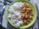 Chilli kuře na ananasu recept