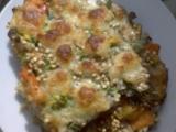 Pohanka zapečená se zeleninou recept