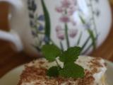 Žloutkové řezy recept
