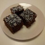 Kakaová buchta z tuku na pečení recept