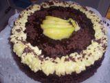 Krémy do dortů recept