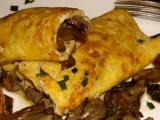 Vaječná omeleta recept