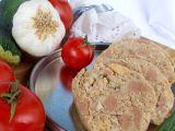 Dřevorubecká vařená sekaná recept