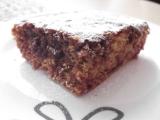 Červenořepná buchta s chutí jahody recept