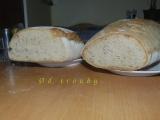 Kváskový chléb recept