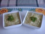 Cuketový salát recept