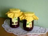 Marmeláda recept