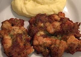 Nakládané kuřecí řízky recept