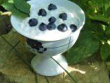 Letní kefírová snídaně (tibetský kefír) recept