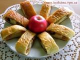 Jablkový závin recept