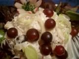 Kuřecí salát recept