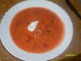 Litevský boršč recept