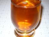 Jablečný sirup recept