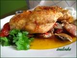 Kuře po hanácku recept