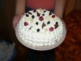Sachrův dort po česku recept
