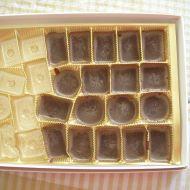 Domácí čokoláda od Pavlínky recept