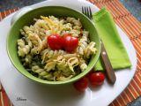 Florentinské těstoviny recept