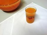 Džus z mrkve a grepu recept