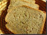 Podmáslový chleba se semínky recept