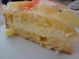 Ananasový dort recept
