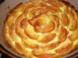 Podzimní jablečno-skořicový koláč recept