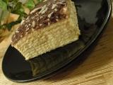 Babiččin žvýkačkový dort recept