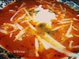 Rajská polévka speciál recept