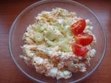 Vajíčková pomazánka recept
