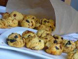Sušenky po italsku recept