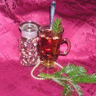 Vánoční čaj recept