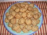 Cookies recept