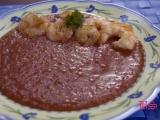 Brutzel-Svejk grilované Gaspacho recept