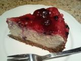 Cheesecake zdravější verze recept