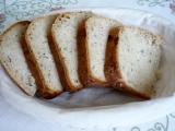 Cibulovo  podmáslový chleba recept