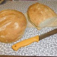 Bramborový domácí chléb recept