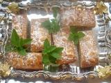 Maďarský medový koláč recept