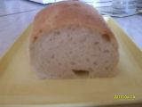 Toustový chléb recept
