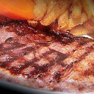 Grilovaná krkovice po provensálsku recept