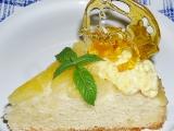 Ananasový koláč recept