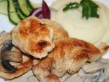 Kuře v sýrovém kabátku recept