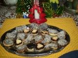 Linecké kokosové cukroví recept