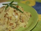 Upravená bramborová kaše recept