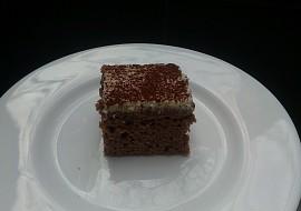 Kakaová buchta z podmáslí recept