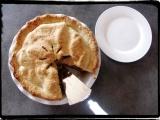 Jablečný koláč (Apple pie) recept
