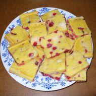 Rychlá buchta s ovocem recept