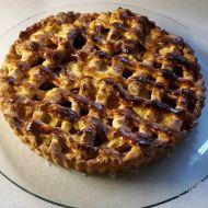 Vláčný jablkový koláč recept