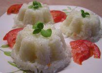 Rýže z čínské restaurace recept