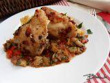 Kuře po myslivecku recept