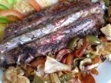 Jehněčí hřbet po bulharsku recept