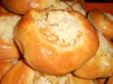 Jablečné koláče recept